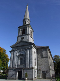 St. Peter's Cashel