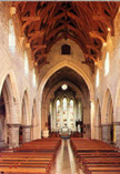 St Canice's Interior