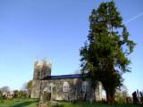 Mogorban Church