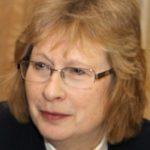 Rev Alison Seymour