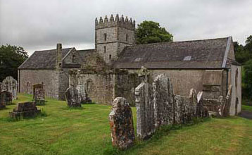 St. Laserian's