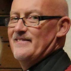 Dean of Leighlin - The Very Reverend Tom Gordon