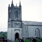 St John the Baptist, Hacketstown