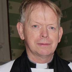 The Reverend Alex Purser