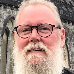 The Reverend Dr Richard Marsh