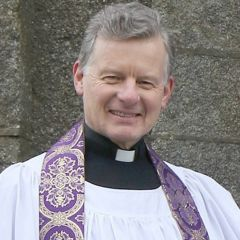 The Reverend Trevor Sargent Bunclody