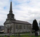 St Peter's Portlaoise