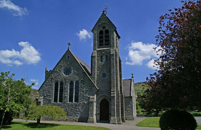 St Mary Baltinglass