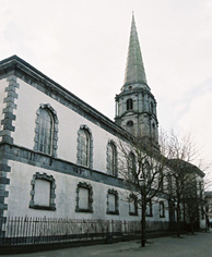 Waterford Cathedral