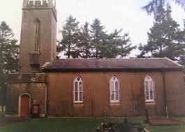 Clone Church County Wexford