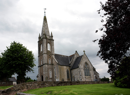 St Mary's Bunclody