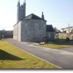 St Paul's Kildavin