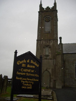 Parish Sale in Carnew