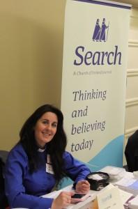 Searching with Caroline Farrar IMG_6411
