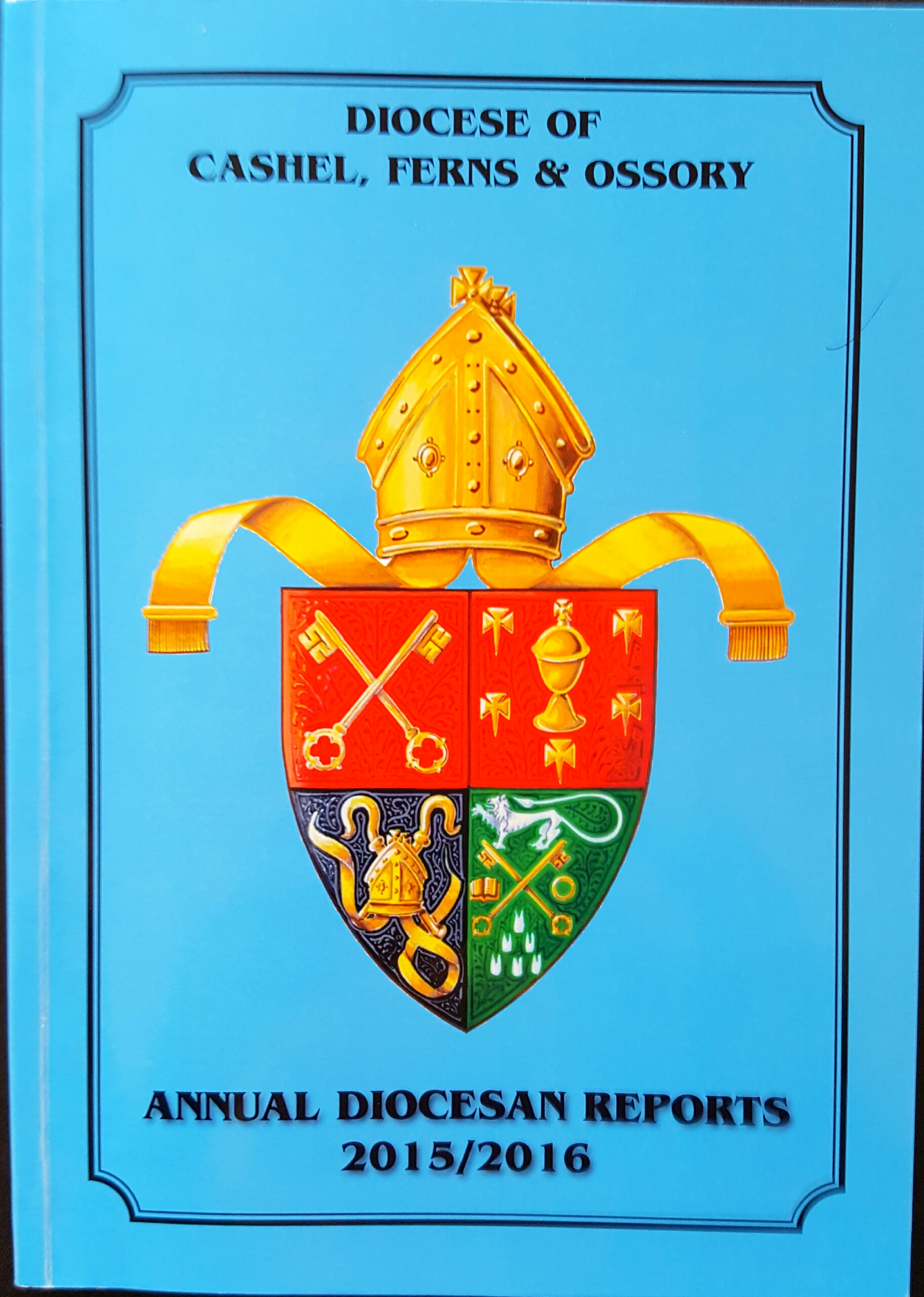 Synod report 2016