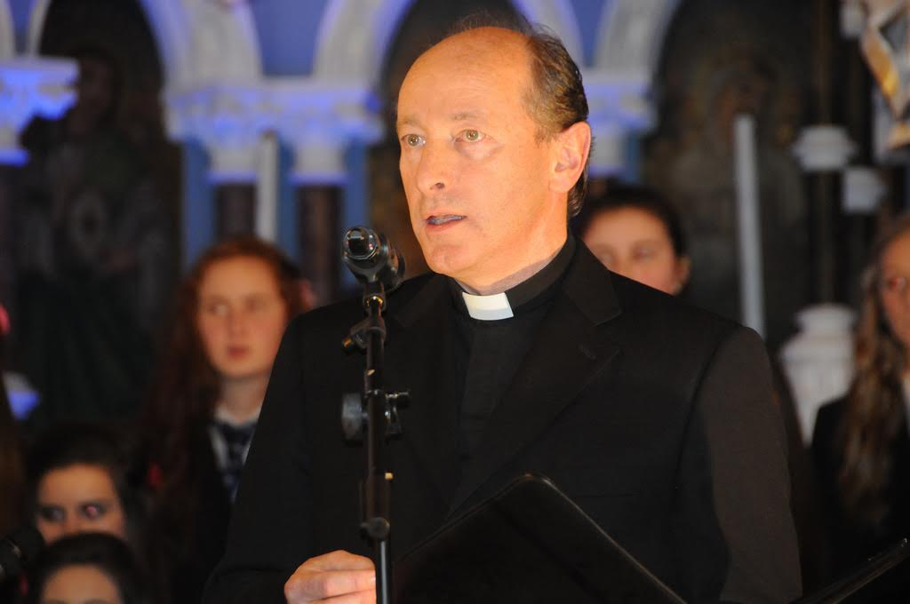 Roman Catholic Bishop preaches at Remembrance Service in Waterford
