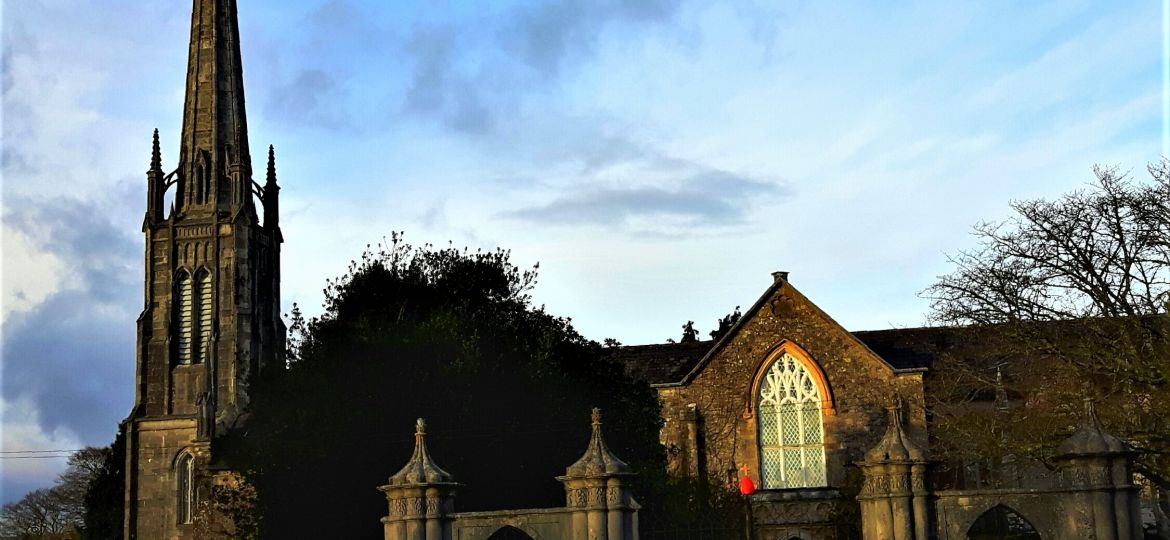lismore cathedral november 2016