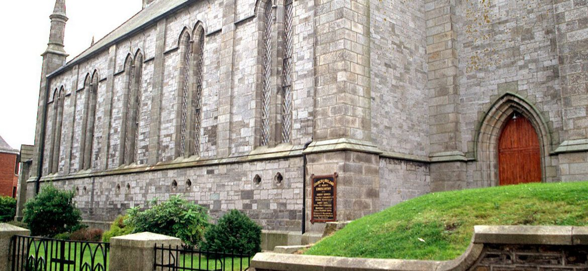 St Mary's Parish Church, Enniscorthy.