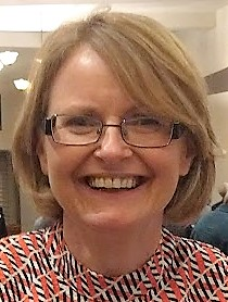 HAZEL CORRIGAN ELECTED LAY SECRETARY (SOUTHERN PROVINCE) OF GENERAL SYNOD