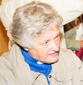Maria Jansson 2017