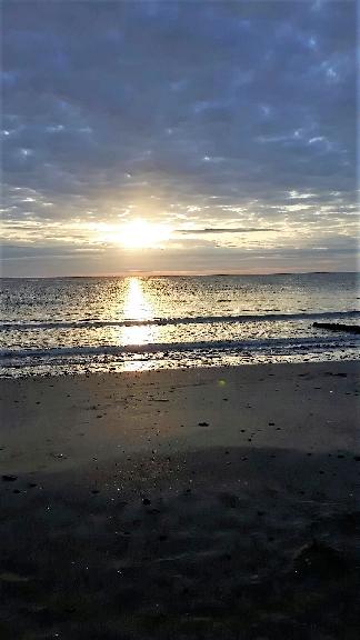 Dawn Eucharist - featured image - website