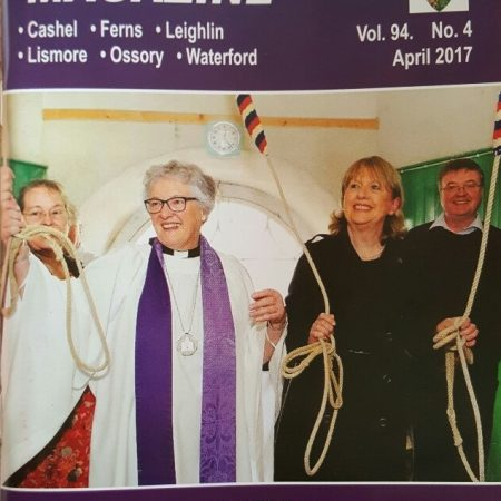 Diocesan Magazine now available by email