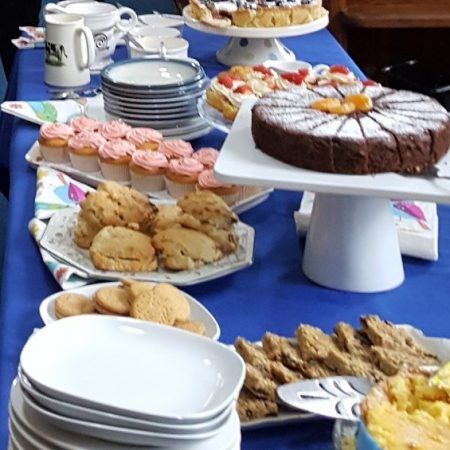 Kilnamanagh Afternoon Tea and Cake Sale