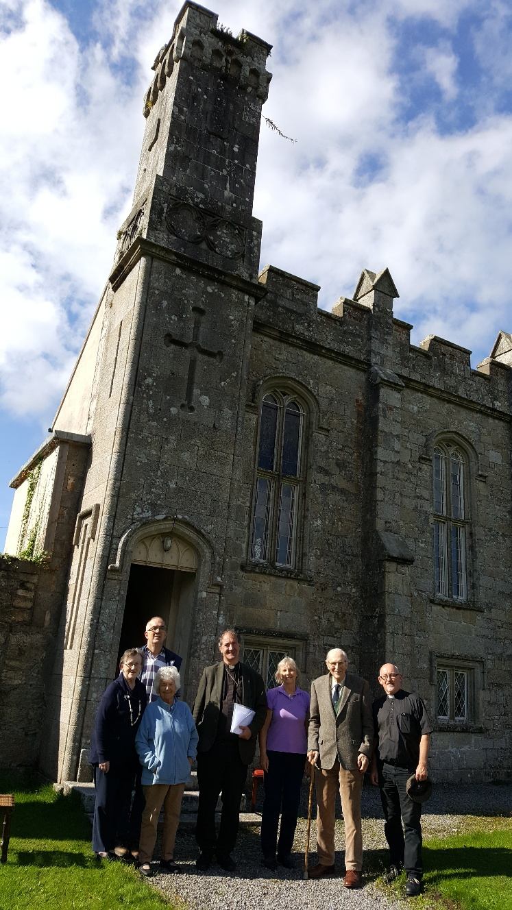 Diocese of Cashel, Ferns and Ossory
