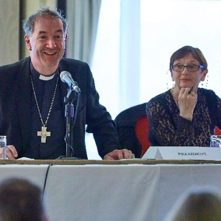 Diocesan Synod 2017