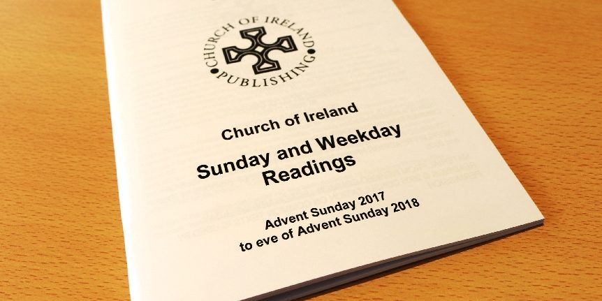 Sunday and Weekday Readings 2018 – Booklet Now Available