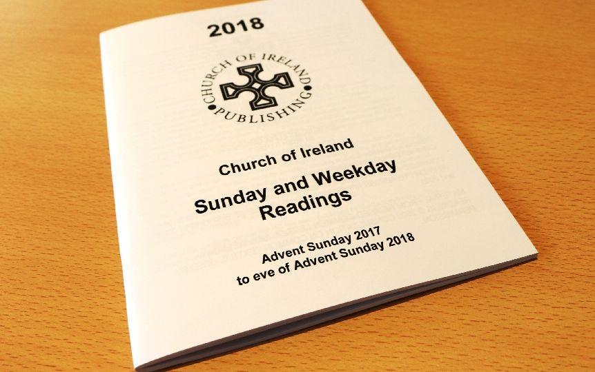 Readings booklet