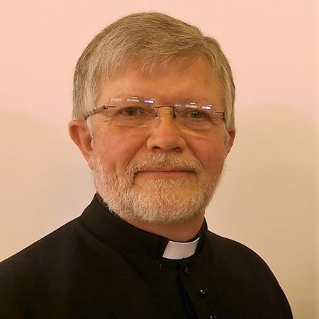 The Reverend Canon Robert Jones appointed rector of Kiltegan Group of Parishes