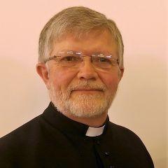 Robert Jones - appointed Rector of Kiltegan Group of Parishes