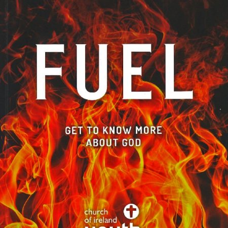 Reading the Bible with Fuel – resource for young people
