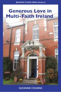 Book on Christian-Muslim engagement in the Church of Ireland – launch on 14th March