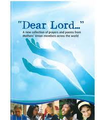 Dear Lord… Mothers' Union new book of prayers