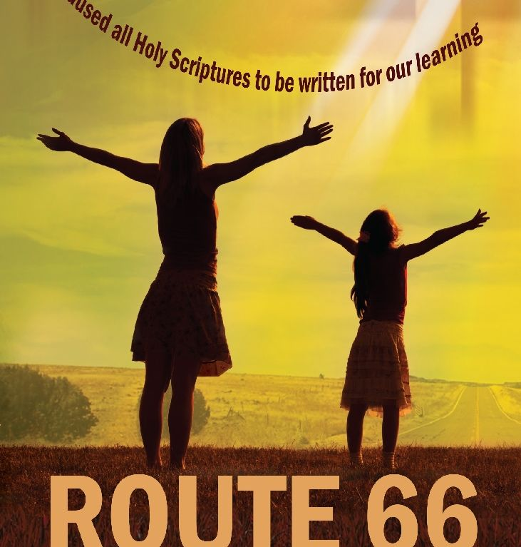 Route 66 Front cover FINAL - small