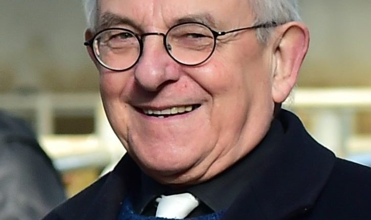 Reverend Peter Tarleton to be priest-in-charge