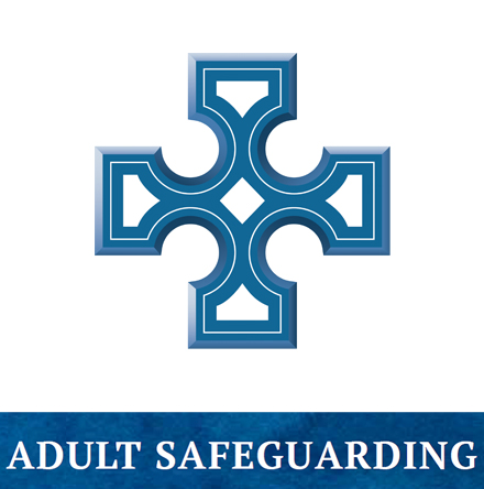 Keeping Adults Safe: training events update