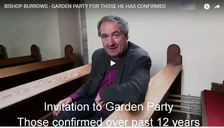 Bishop-Garden-Party