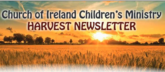 Harvest-Newsletter