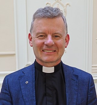 Trevor Sargent to be ordained in Waterford