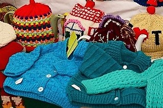 Craft Fair in Bagnelstown