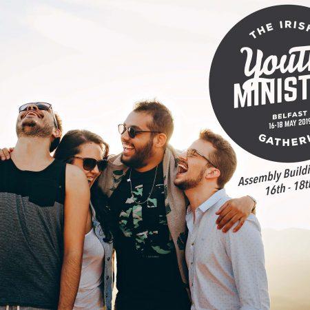 Irish Youth Ministry Gathering