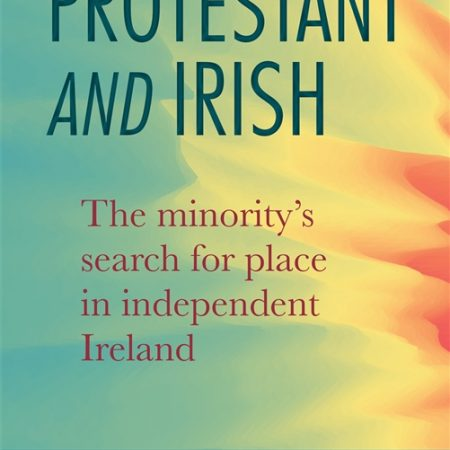 Book Launch – Protestant and Irish