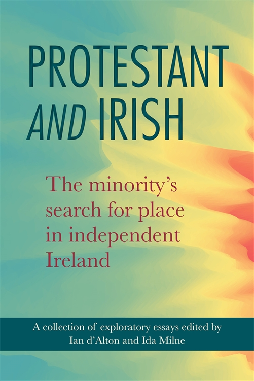 Protestant and Irish book
