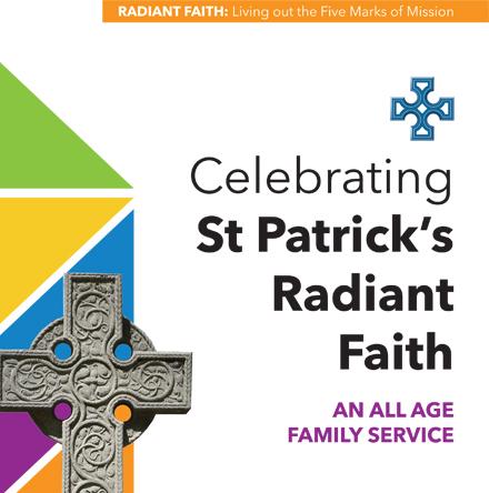 St Patrick Faith 01