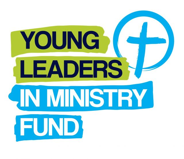 Young Leaders Ministry Fund Logo