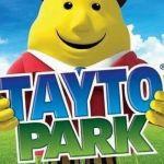 tayto park logo