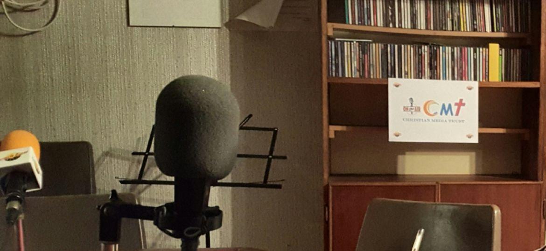 CMT studio